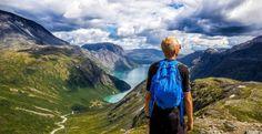 ¿Por qué es tan positivo viajar para nuestras vidas?
