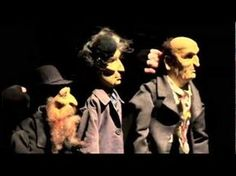 Visit us at: http://sandglasstheater.org Created by Białystok Puppet Theatre and Sandglass Theater. In this collaborative work, Polish and American performer...