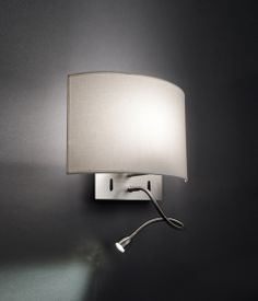 General lighting | Wall-mounted lights | Wall Street | BOVER. Check it out on Architonic