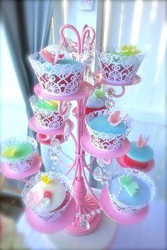 Magical Fairy Garden Party
