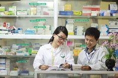 Dược sĩ bài trí Nhà thuốc thế nào để hút tài lộc?