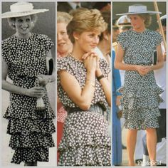 Princess Diana Blonde Celebrities, Perfect Wife, Princes Diana, Real Princess, Lady Diana Spencer, Glamour, Royal Fashion, Elizabeth Ii, Well Dressed