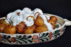 Romanian Food, Romanian Recipes, 30 Minute Meals, Potatoes, Cooking, Ethnic Recipes, Drink, Recipies, Kitchen