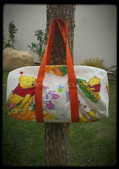 Mini sac de voyage bébé ou sac polochon