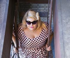 nicolette mason: {STYLE} Nicolette Mason for ModCloth is HERE!!!