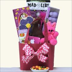 Easter Diva Girl: Easter Gift Basket Tween Girl Ages 10 to 13 Years Old