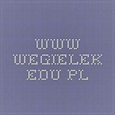 www.wegielek.edu.pl