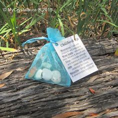 Childbirth Kit Moonstone – aids with childbirth and pregnancy Moss Agate -ensure…