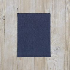 The Fabric Store Chambray Cotton Shirting
