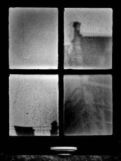 "de-salva: "" From the Cycle: Black Windows © Susanne Stoop "" Black Windows, Windows And Doors, Photo D Art, Through The Window, Rough Diamond, Black And White Photography, Street Photography, Image, Instagram"