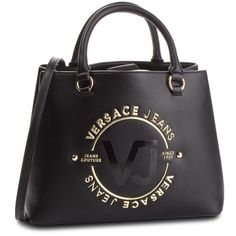 Kabelka VERSACE JEANS - E1VTBBHD 70884 899 - Klasické - Kabelky - www.eobuv.sk Versace Jeans Bags, Chanel, Tote Bag, Bags, Totes, Tote Bags