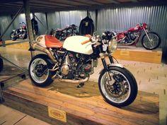 Cafe'Racer ducati