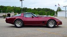 1980 Chevrolet Corvette presented as Lot T64 at Kissimmee, FL