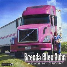 Diesel Drivin Woman --- http://www.pinterest.com.yolo.bz/3ig