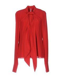 JASON WU Blouse. #jasonwu #cloth #dress #top #skirt #pant #coat #jacket #jecket #beachwear #