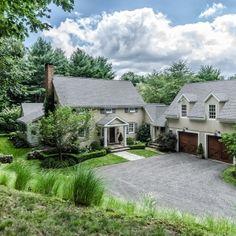 Salsbury, Connecticut by Avonridge, Inc, Avon, CT