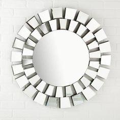 sunburst mirrors - Google Search