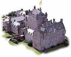 Cawdor Aerial