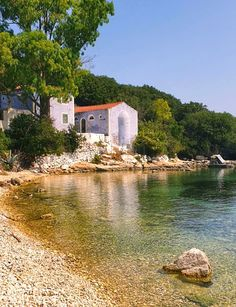 Villas, Greece Vacation, Next At Home, Greek Islands, Homeland, Places To See, The Good Place, Travel Inspiration, Globe