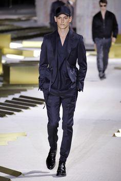 Ermenegildo Zegna | Menswear - Autumn 2017 | Look 43