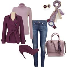 """""""Casual Friday"""" by bsimon623 on Polyvore"""