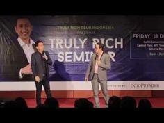 Truly Rich Seminar Bo Sanchez