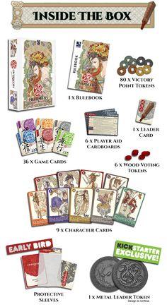 Overseers, un juego de engaño español