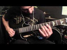 Electric Guitar: Affiance abstractguitar.com