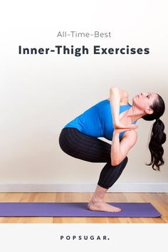 All-Time-Best Inner-Thigh Exercises | Posted By: AdvancedWeightLossTips.com