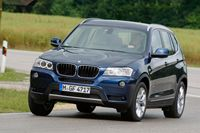 2012 BMW X3 Review http://www.iseecars.com/review/BMW/X3/2012