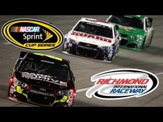 2013 NSCS Richmond Toyota Owners 400 [FULL RACE]