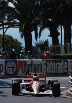 Ayrton Senna - McLaren-Honda - Monte Carlo, Monaco Grand Prix - God Himself Nascar, San Marino Grand Prix, Montecarlo Monaco, Mclaren Formula 1, Hennessey Venom Gt, Monaco Grand Prix, Mclaren F1, Indy Cars, F1 Racing