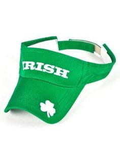 c8af0423efaaa privateislandparty.com St. Patricks Day Shamrock Green Visor 5958  4.99  These adjustable visors will