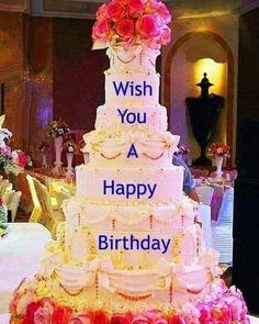 90 Best Birthday Wishes, Messages & Quotes, Message, Quotes ~ My Happy Birthdays