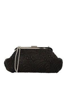 DOLCE & GABBANA - Medium leather bag