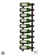 Vintageview Wijnrek 9 flessen