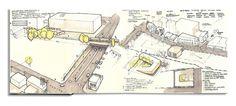 Sketchbook 2 by Marcus Martinez, via Behance