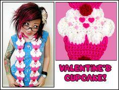 Cupcake - Valentine's Day 2 | por TWiNKiE CHAN