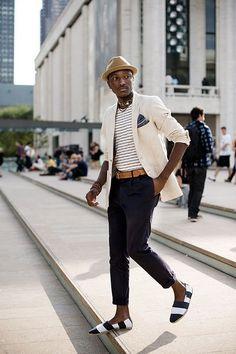 #style #sharp