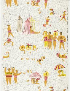 "Sidewall, ""The Beach"", 1964 John Rombola"