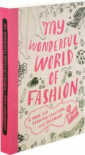 My wonderful book of fashion