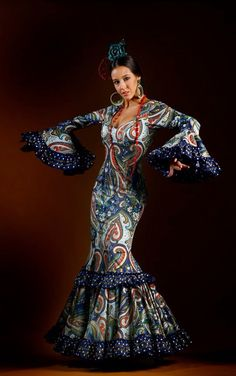 "Saw Flamenco in ""Little Havanna"" in Miami - Powerful, Elegant, Wonderful"