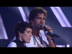 Victor & Leo - Vai me perdoando part. Victor Freitas & Felipe (Irmãos) [Clipe Oficial] - YouTube