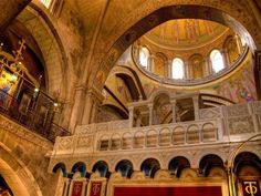 The Holy Sepulcher, Jerusalem