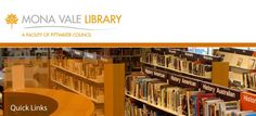Mona Vale Library - Pittwater Library Service