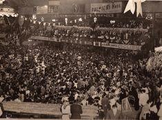 Dolores Park, Concert, Travel, Carnival, Countries, Cities, Fotografia, Pictures, Viajes