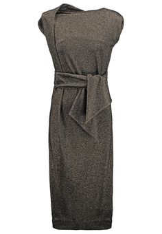 Vivienne Westwood Anglomania RIXON Zakelijke jurk gold