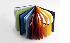 """'Sirio: The Art of Color' swatch book by Fedrigoni 