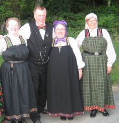 FolkCostume&Embroidery: Bunad and Rosemaling embroidery of upper Hallingdal, Buskerud, Norway Norwegian Clothing, Mrs Claus, Going Out Of Business, Character Creation, Film Industry, Traditional Outfits, Norway, Costumes, Embroidery