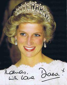 Lady Diana Spencer | Diana Spencer faleceu há 14 anos… | Fairy Style